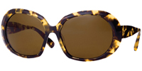 Oliver Peoples Ballerina