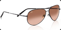 Serengeti Medium Aviator